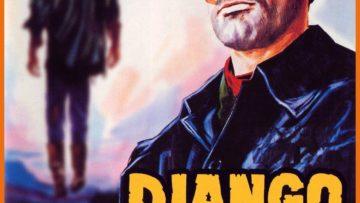 """Plakat von """"Django und die Bande der Gehenkten"""""""