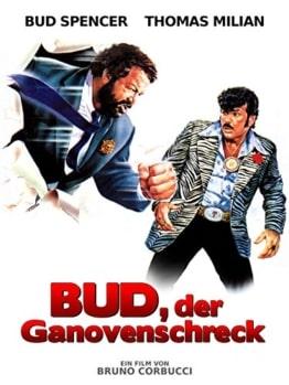 Bud, der Ganovenschreck - VOD