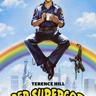 Der Supercop - VOD