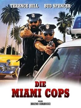 Die Miami Cops - VOD