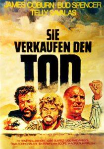 """Plakat von """"Der Dicke und das Warzenschwein"""""""