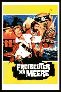 """Plakat von """"Freibeuter der Meere"""""""