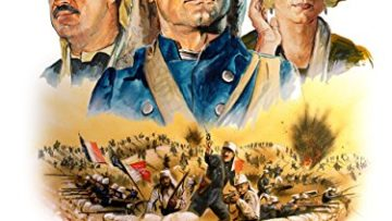 Marschier oder Stirb – VOD