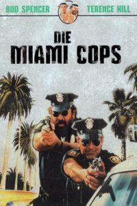 """Plakat von """"Die Miami Cops"""""""