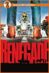 """Plakat von """"Renegade"""""""
