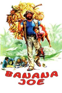 "Plakat von ""Banana Joe"""