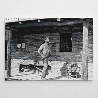Terence Hill - Der müde Joe - Sheriff - Die rechte und die linke Hand des Teufels - Leinwand