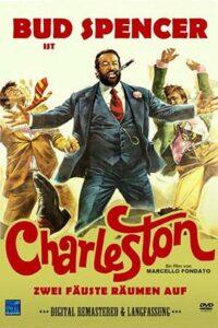"""Plakat von """"Charleston - Zwei Fäuste räumen auf"""""""