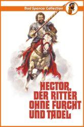 """Plakat von """"Hector, der Ritter ohne Furcht und Tadel"""""""