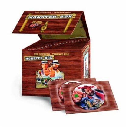 Bud Spencer / Terence Hill Monster Box