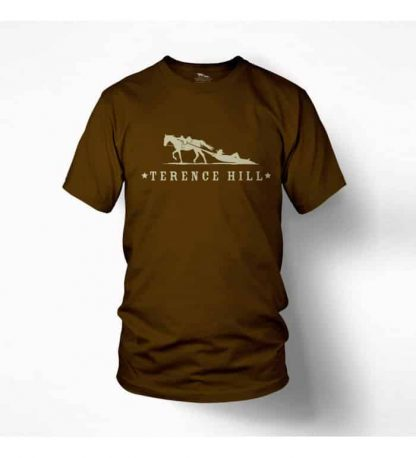 Logo - T-Shirt - Terence Hill