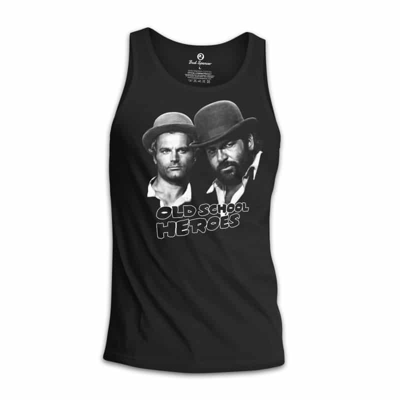 bud-spencer-terence-hill-old-school-heroes-tank-top-schwarz