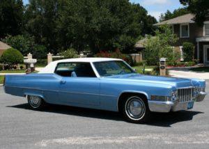 1970_Cadillac_Coupe_Deville