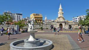 Cartagena-drehorte