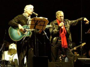 Guido und Maurizio De Angelis-berlin-konzert