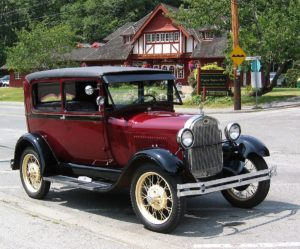 Model_A_Ford_1930