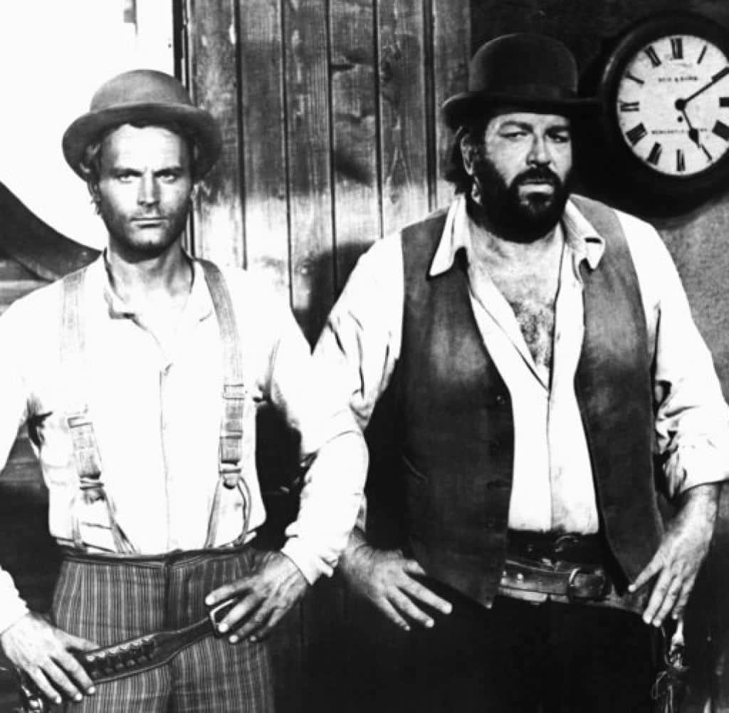 Bud Spencer Und Terence Hill Die Offizielle Fanpage