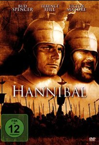 Bud Spencer und Terence Hill Hannibal
