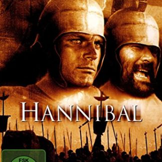 Bud Spencer und Terence Hill Hannibal DVD