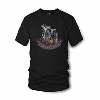 Der Müde Joe Pferd - T-Shirt Renato Casaro Edition