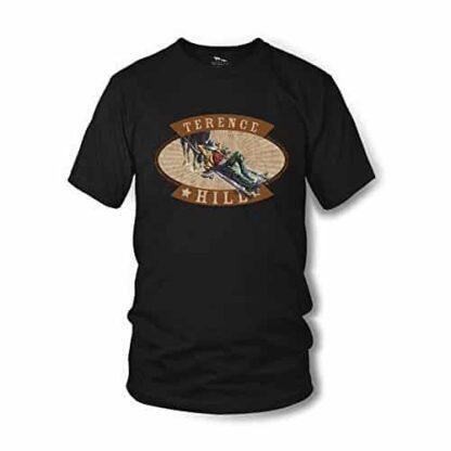 Der Müde Joe Pritsche - T-Shirt - Renato Casaro Edition
