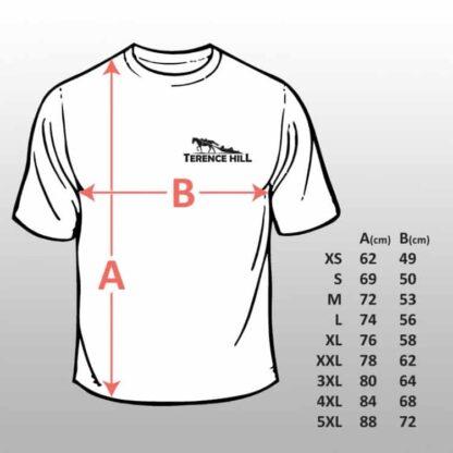 Renegade Kino - Renato Casaro Edition - T-Shirt
