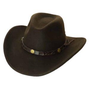 cowboyhut-wollfilz-dakota-braun-rollbar-rollhut
