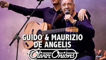 Oliver Onions – Reunion Live Budapest