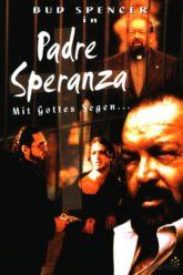 """Plakat von """"Padre Speranza – Mit Gottes Segen…"""""""