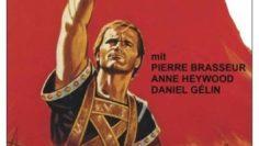 """Plakat von """"Karthago in Flammen"""""""