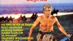 """Plakat von """"Die Nibelungen, Teil 1: Siegfried"""""""