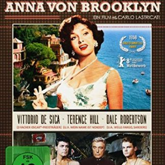 Anna von Brooklyn DVD