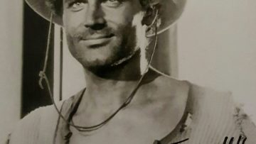 Terence-Hill-Autogramm