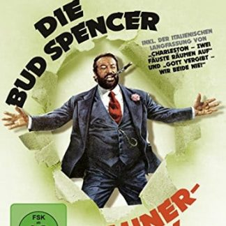 Die Bud Spencer Gauner Box [3 DVDs]