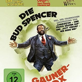 Bud Spencer Blu Ray