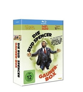 bud spencer gauner box