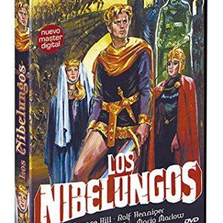 Die Nibelungen, Teil 1