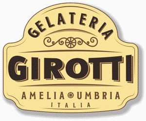 Gelateria Girotti Logo