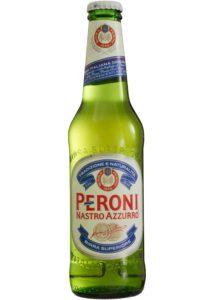 Peroni-bier