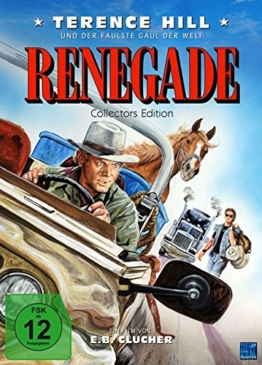Renegade [Collector's Edition] DVD