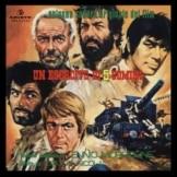 Un Esercito Di 5 Uomini (Limited Edition Blue Vinyl Rsd 2018) [Vinyl LP]