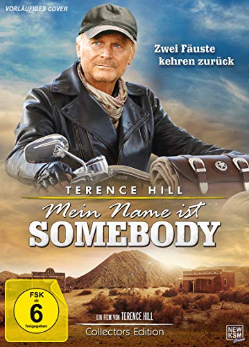 Mein Name ist Somebody - Collectors Edition - DVD