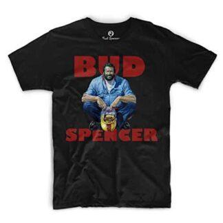 Bud Spencer - Sie Nannten Ihn Mücke  - T-Shirt