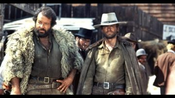 Folge 11: Bud Spencer & Terence Hill – Das Duo – Wie alles begann – Bud Spencer Web-Series