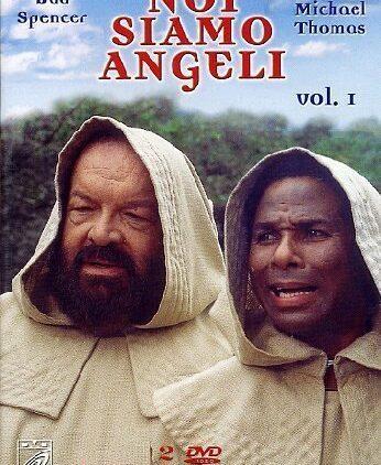 Zwei-Engel-mit-vier- Faeusten