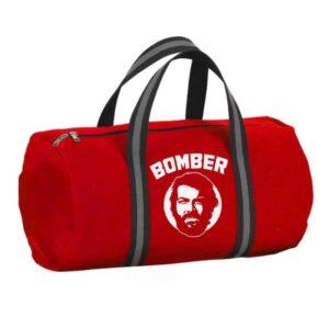 Bud Spencer Bomber Tasche