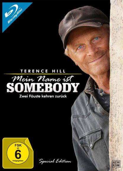 Mein Name ist Somebody - Zwei Fäuste kehren zurück - Special Edition [Blu-ray]
