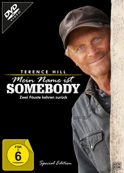 Mein Name ist Somebody - Zwei Fäuste kehren zurück - Special Edition [DVD]
