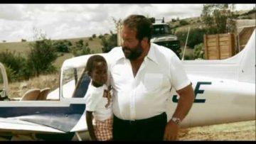 """Sie müssen nicht nach Afrika: der Drehort von """"Plattfuß in Afrika"""""""