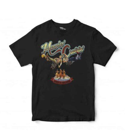 Zwei Asse trumpfen auf - Movin Cruisin - Terence Hill Bud Spencer T-Shirt